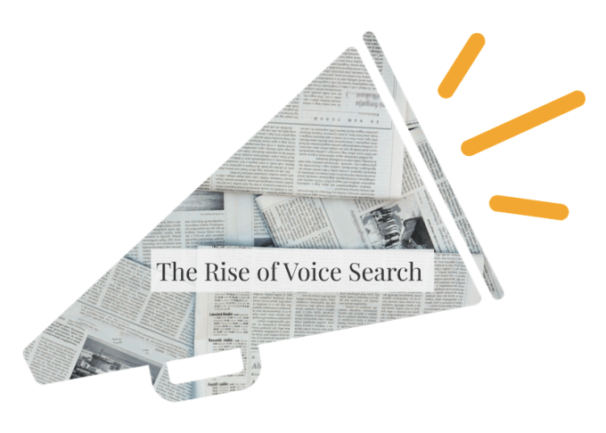 The Rise of Voice Search | Voice Search Facts